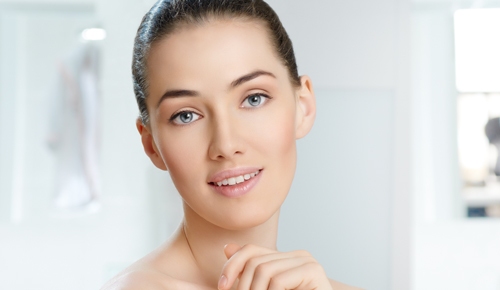Erbium Skin Resurfacing